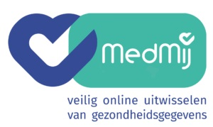 Medmij label PGO Netwerk Noord GERRIT