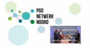 Overhandiging subsidie PGO Netwerk Noord