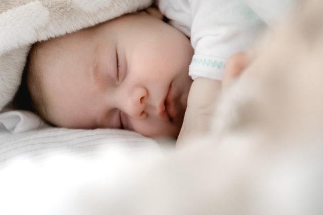 babyconnect gerrit