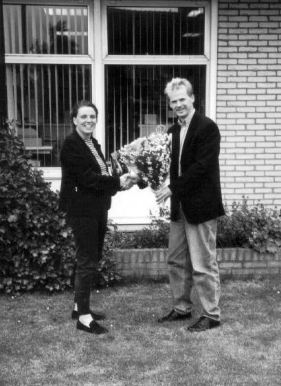 GERRIT Berichtendienst edifact Roelof Mulder