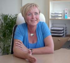 Karin Groeneveld interview GERRIT
