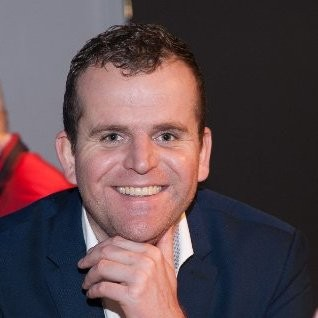 Dirk Yeb Reitsma